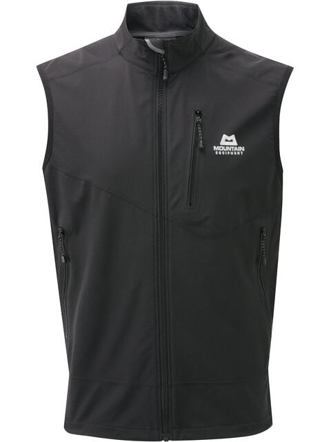 Mountain Equipment Frontier Vest Men Black